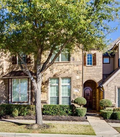 3704 Bur Oak Drive, Colleyville, TX 76034 (MLS #14298917) :: The Tierny Jordan Network