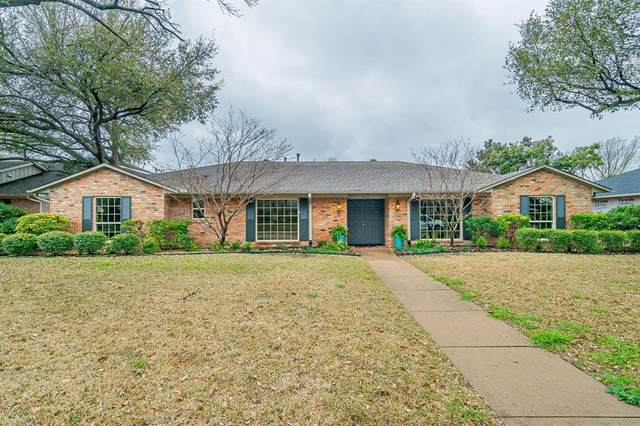 7806 Fallmeadow Lane, Dallas, TX 75248 (MLS #14299067) :: RE/MAX Landmark