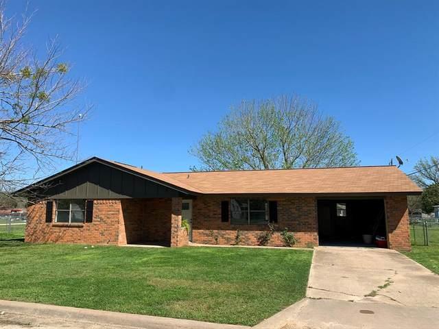 911 Chestnut Street, Hico, TX 76457 (MLS #14299188) :: Real Estate By Design