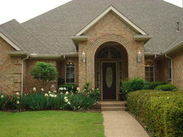 129 Chapel Hill Drive, Double Oak, TX 75077 (MLS #14299376) :: Baldree Home Team