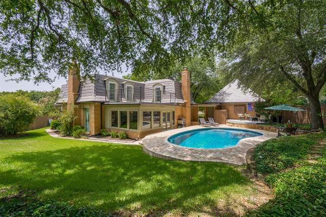 6270 Firth Road, Fort Worth, TX 76116 (MLS #14299669) :: The Mitchell Group