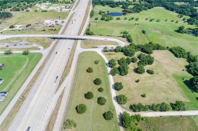 000 Interstate 45 Hwy, Rice, TX 75155 (MLS #14300405) :: The Kimberly Davis Group