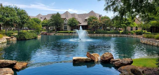 301 Watermere Drive #222, Southlake, TX 76092 (MLS #14300576) :: Results Property Group