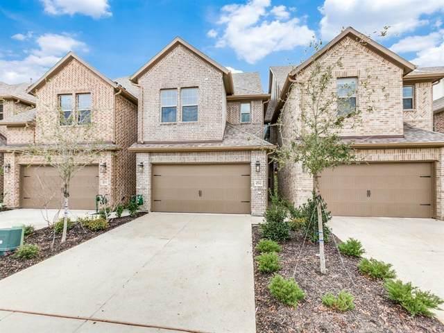 4564 Titus Circle, Plano, TX 75024 (MLS #14300647) :: The Chad Smith Team