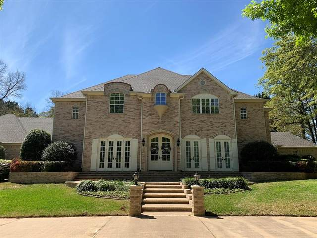 2055 Stonegate Boulevard, Tyler, TX 75703 (MLS #14301004) :: The Tierny Jordan Network