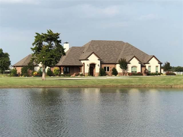 10510 Stiles Road, Pilot Point, TX 76258 (MLS #14301008) :: Post Oak Realty