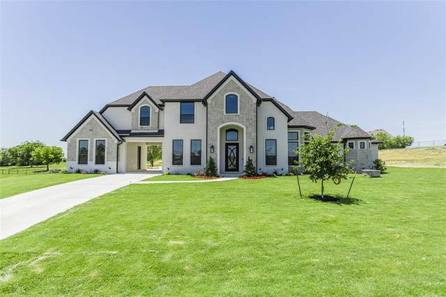 12216 Bella Dio Drive, Fort Worth, TX 76126 (MLS #14301246) :: Real Estate By Design