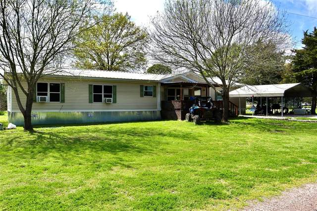 17100 County Road 3137, Purdon, TX 76679 (MLS #14301288) :: RE/MAX Landmark