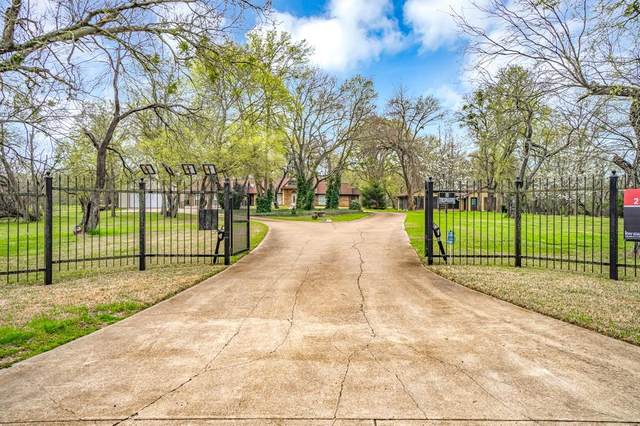 1465 Vz County Road 2624, Wills Point, TX 75169 (MLS #14302100) :: Tenesha Lusk Realty Group