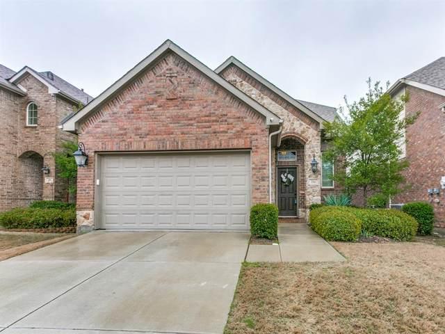 304 Spring Creek Drive, Lantana, TX 76226 (MLS #14302671) :: North Texas Team | RE/MAX Lifestyle Property