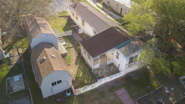 3607 Greenbrook Street, Granbury, TX 76048 (MLS #14303352) :: Baldree Home Team