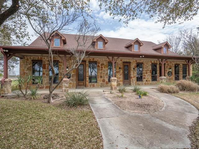 7065 Confederate Park Road #100, Fort Worth, TX 76108 (MLS #14304010) :: Bray Real Estate Group