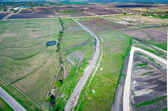530 County Road 4833, Leonard, TX 75452 (MLS #14304311) :: Robbins Real Estate Group