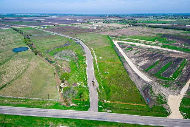 292 County Road 4833, Leonard, TX 75452 (#14304354) :: Homes By Lainie Real Estate Group