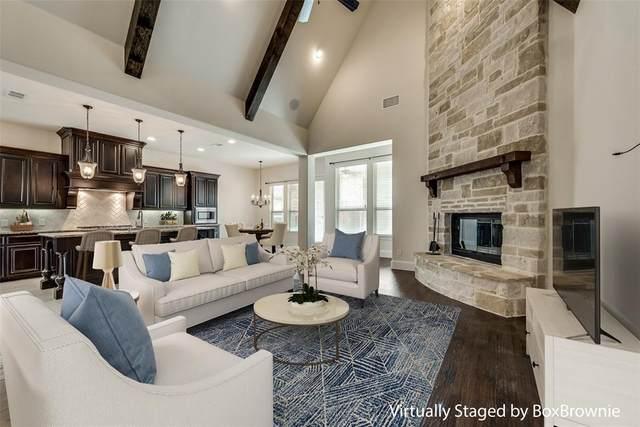 8416 Cholla Boulevard, Lantana, TX 76226 (MLS #14305571) :: North Texas Team | RE/MAX Lifestyle Property