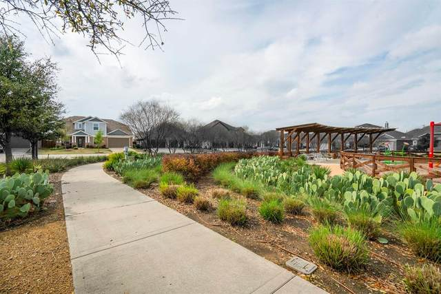 4309 Overbrook Drive, Celina, TX 75009 (MLS #14305625) :: Real Estate By Design