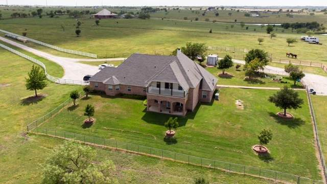 5639 County Road 4010, Decatur, TX 76234 (MLS #14305659) :: Trinity Premier Properties