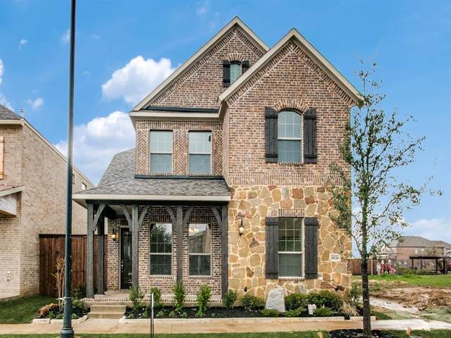4408 Villa Drive, Flower Mound, TX 75028 (MLS #14306083) :: Real Estate By Design