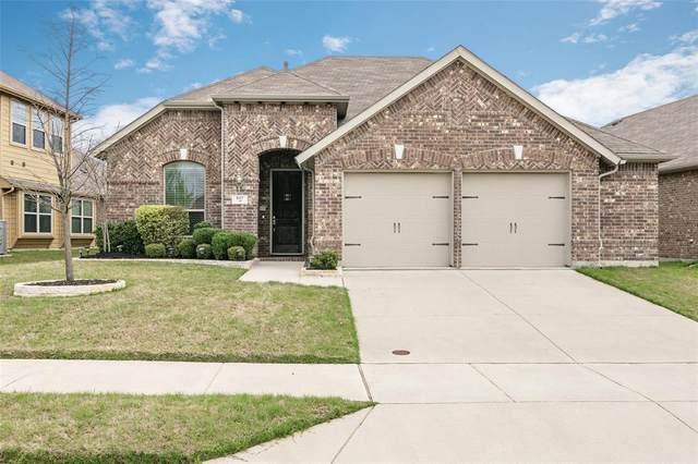 617 Kinghaven Drive, Little Elm, TX 75068 (MLS #14306584) :: RE/MAX Pinnacle Group REALTORS