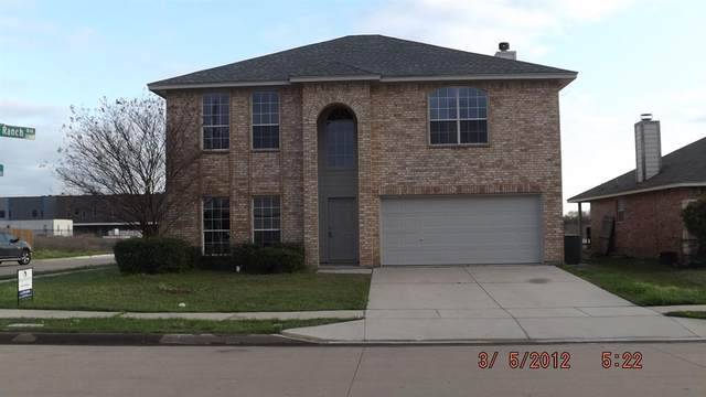 3164 Hanna Ranch Boulevard, Fort Worth, TX 76140 (MLS #14307217) :: All Cities USA Realty