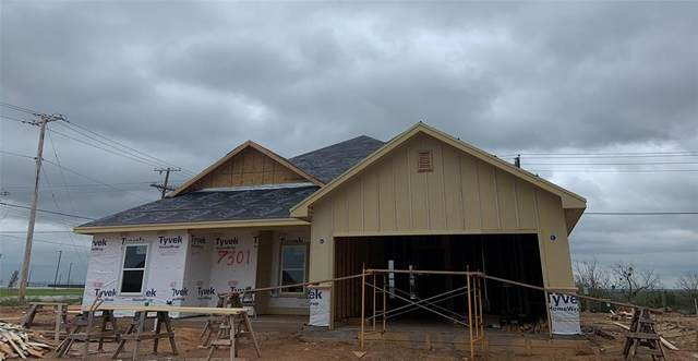 7301 Wildflower Way, Abilene, TX 79602 (MLS #14307854) :: Ann Carr Real Estate