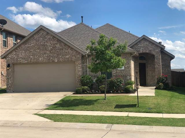 551 Bassett Hall Road, Fate, TX 75189 (MLS #14307912) :: RE/MAX Landmark