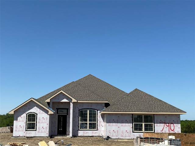 790 Colina Parkway, Farmersville, TX 75442 (MLS #14308378) :: All Cities USA Realty