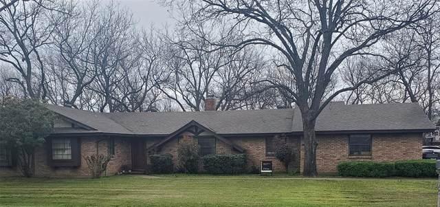 9015 Monticello Drive, Granbury, TX 76049 (MLS #14308538) :: Robbins Real Estate Group