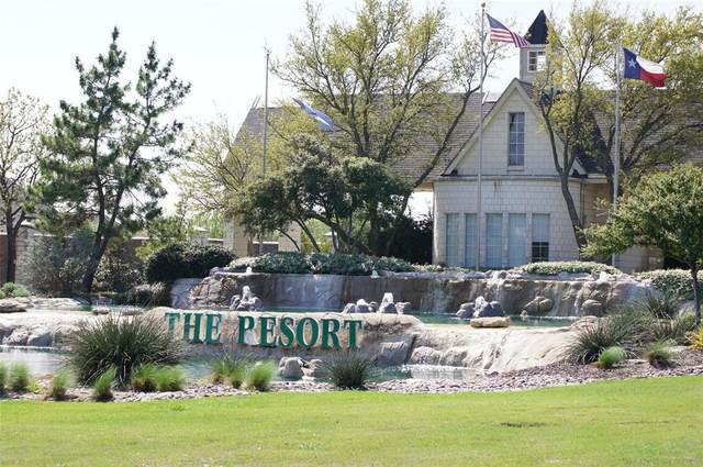 2123 Portwood Way, Fort Worth, TX 76179 (MLS #14308873) :: The Mauelshagen Group