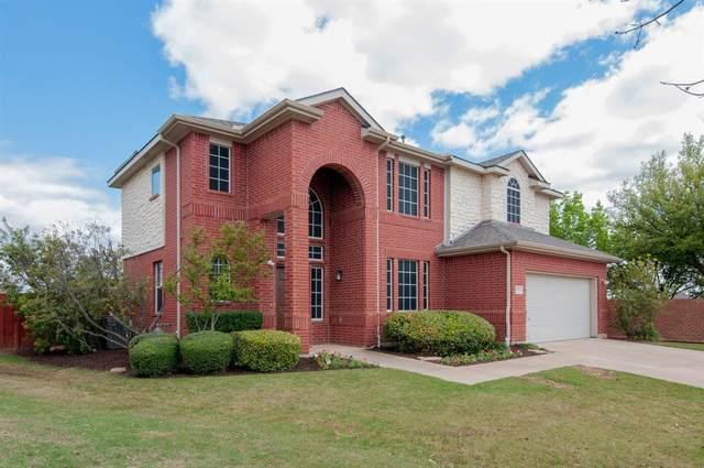 9600 Delmonico Drive, Fort Worth, TX 76244 (MLS #14308882) :: Real Estate By Design