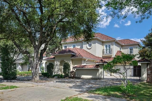 1416 Eastwick Lane, Plano, TX 75093 (MLS #14308905) :: The Heyl Group at Keller Williams