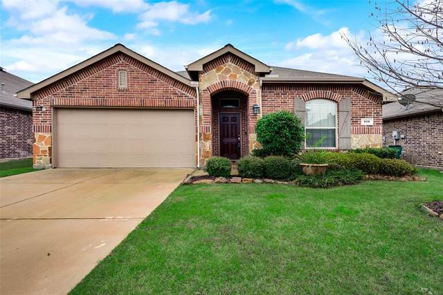 9116 Holliday Lane, Aubrey, TX 76227 (MLS #14308937) :: Post Oak Realty