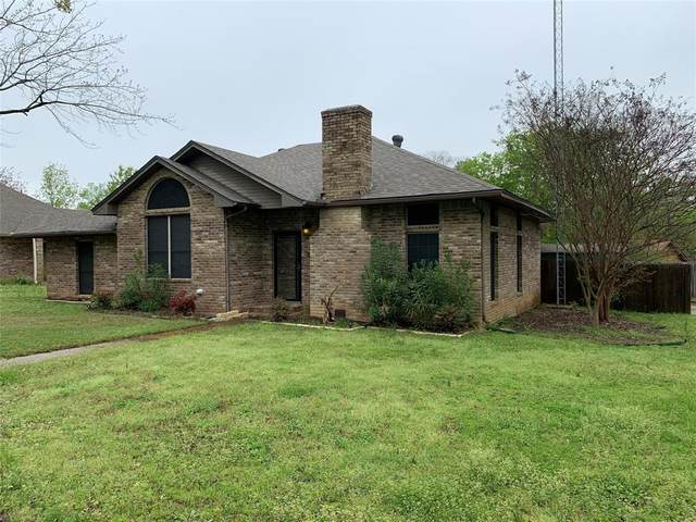 1811 Mill Creek Road, Canton, TX 75103 (MLS #14309143) :: The Chad Smith Team