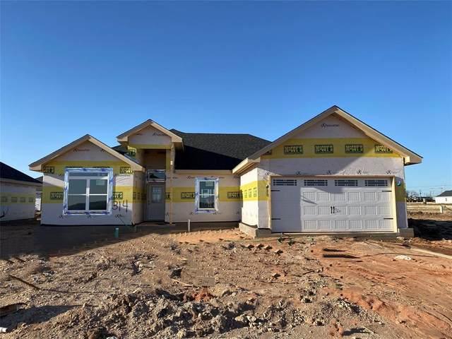 314 Martis Way, Abilene, TX 79602 (MLS #14309554) :: Ann Carr Real Estate