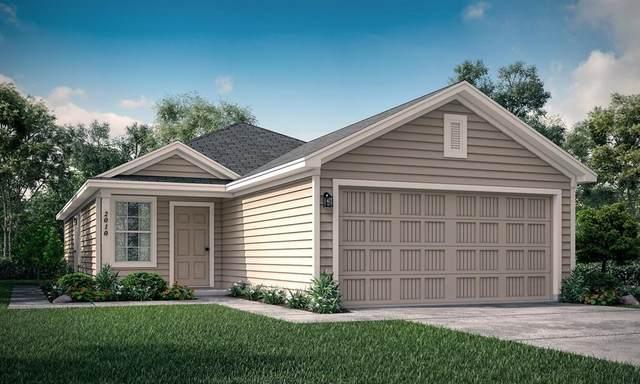 5540 Berea Street, Forney, TX 75126 (MLS #14309644) :: RE/MAX Landmark