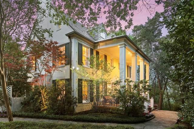 1333 W Canterbury Court, Dallas, TX 75208 (MLS #14309654) :: Real Estate By Design