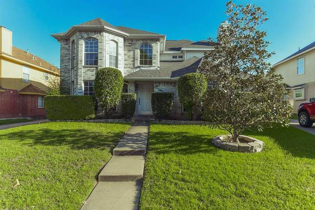 309 Trees Drive, Cedar Hill, TX 75104 (MLS #14309756) :: The Chad Smith Team