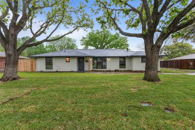 3430 Whitehall Drive, Dallas, TX 75229 (MLS #14309845) :: The Mitchell Group