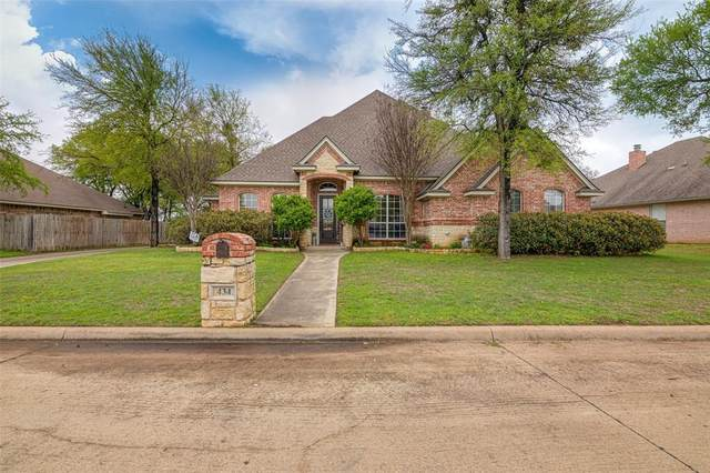 434 Valley View Court, Aledo, TX 76008 (MLS #14310103) :: Potts Realty Group