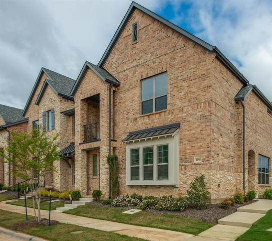 1250 Casselberry Drive, Flower Mound, TX 75028 (MLS #14310302) :: Hargrove Realty Group