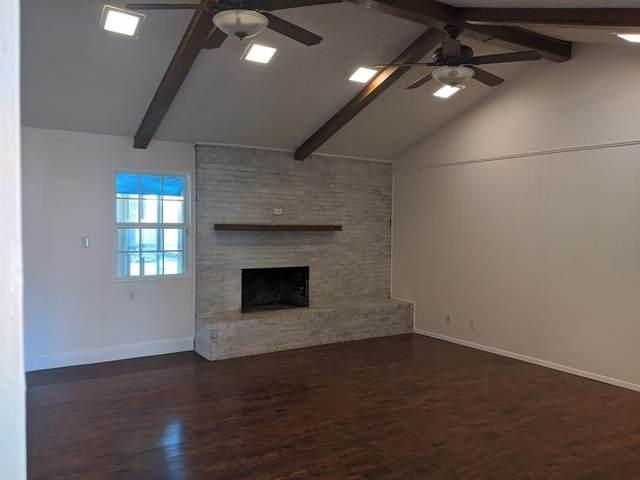 4608 Saldana Drive, Fort Worth, TX 76133 (MLS #14310473) :: Real Estate By Design
