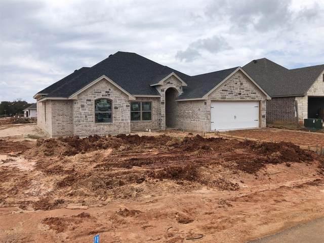 3214 Arrow Creek Court, Granbury, TX 76049 (MLS #14310475) :: Tenesha Lusk Realty Group