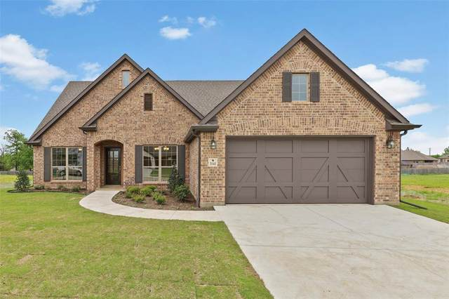 3141 Arbor View Drive, Burleson, TX 76028 (MLS #14310622) :: The Mitchell Group