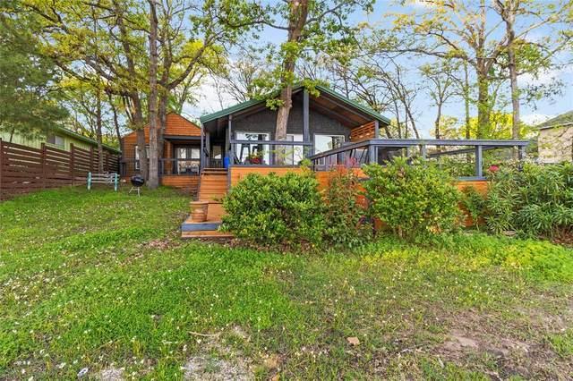 140 Deer Island Road, Mabank, TX 75156 (MLS #14310837) :: Ann Carr Real Estate