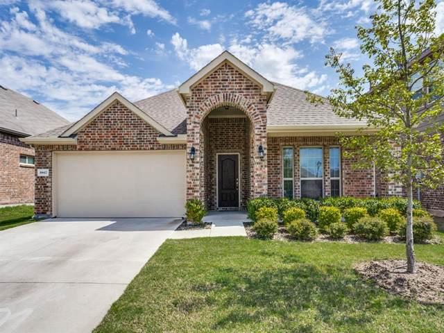 3817 Shadewell Street, Frisco, TX 75036 (MLS #14311108) :: The Kimberly Davis Group
