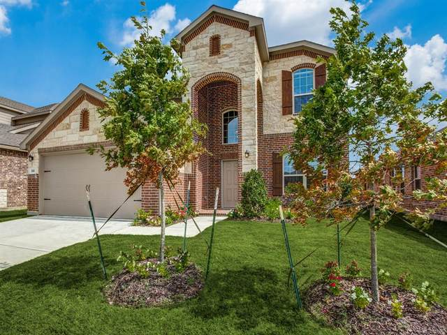 269 Pitt Circle, Fate, TX 75189 (MLS #14311221) :: RE/MAX Landmark
