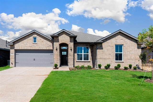 4015 Sparrow Trail, Melissa, TX 75454 (MLS #14311353) :: Team Tiller