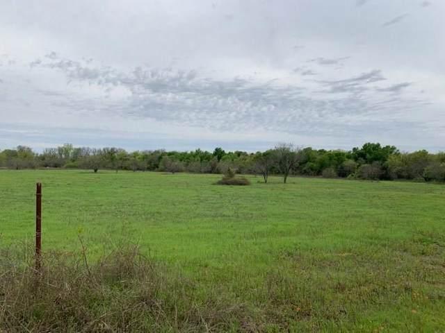 TBD 1 Bounty Rd Road, Whitt, TX 76490 (MLS #14311444) :: The Heyl Group at Keller Williams
