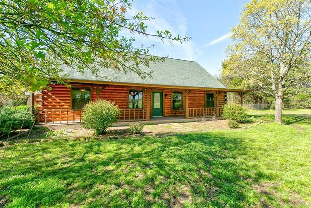 618 County Road 2261, Valley View, TX 76272 (MLS #14311461) :: The Chad Smith Team