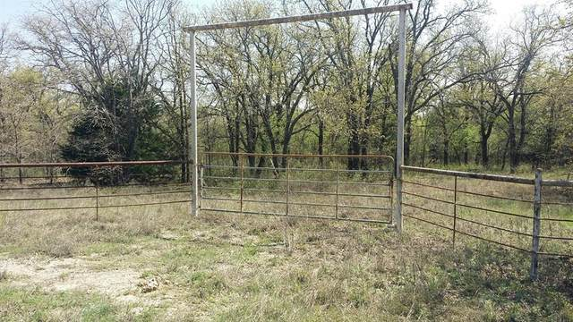 318 Lakeridge Drive, Bowie, TX 76230 (MLS #14311472) :: Robbins Real Estate Group